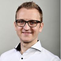 Jörg Reuter, Pre-Sales Consultant Fraud