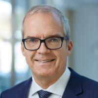 Oliver Hillegaart, Regional Manager DACH