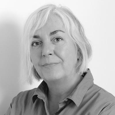 Cora Rosenkranz, IT-Journalistin