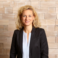 Simone Seidel, Director People Central Europe