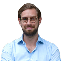 Dr. Niklas Hellemann, Geschäftsführer