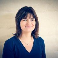 Rebecca Horn, PR-Redakteurin