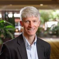 Tim Kimber, Product Marketing Director