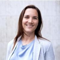 Claudia Projic, Geschäftsführerin
