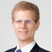 Gerald Beuchelt, CISO