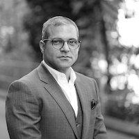 Arman Sarhaddar, CEO
