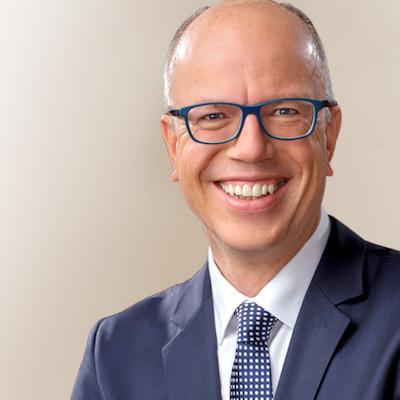 Dr. Thomas Altenbach, Gründer & CE