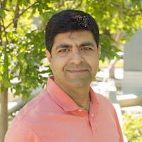 Anurag Kahol, CTO