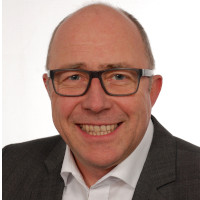 Thomas Niewel, Technical Sales Director DACH