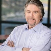 Bob Potter, CEO