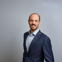 Armin Bauer, Co-Founder und MD Technology