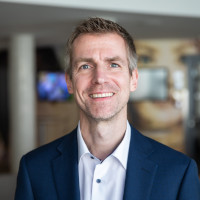 Michael Grotherr, Vice President Sales Central Europe