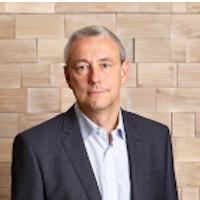 Jörg Weinheimer, Vice President Enterprise Market