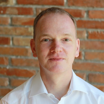 Torsten Leibner, Head of Product Management and Technology