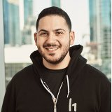 Ben Sadeghipour, Hacker and Hacker Operations Lead