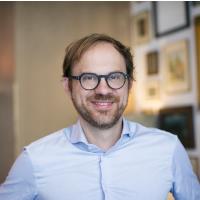 Vincent Huguet, CEO und Mitgründer
