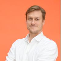 Sebastian Vetter, Head of North, East & Central EU