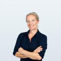 Franziska Coenen, Gründerin und geschäftsführende Gesellschafterin