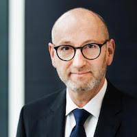 Frank Wischerhoff, Sales Director Public Sector