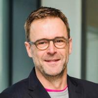 Jörg Hesske, Area Vice President CEMEA