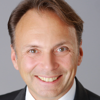 Andreas Rothkamp, VP DACH