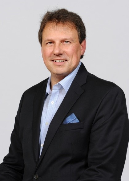 Jan Witt, Vertriebsdirektor DACH