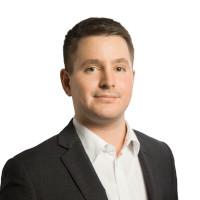 Daniel Tremmel, Security Solutions Architect