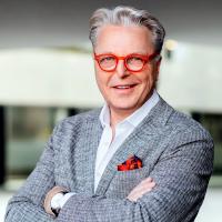 Christoph Volkmer, VP DACH
