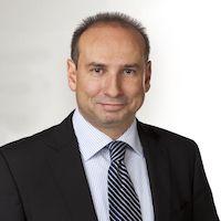 Rolf Haas, Enterprise Technology Specialist EMEA