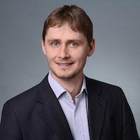Christoph Drebes, Geschäftsführer