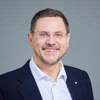 Carsten Kraus, Geschäftsführer