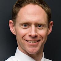 Roger Benson, Senior Director Commercial EMEA