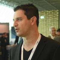 Nadav Avital, Threat Analytics Manager