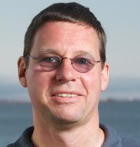 Karsten Stöhr, Data Architect