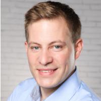 André Ambrosius, Regional Sales Manager Enterprise DACH