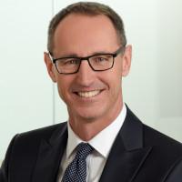 Eric Waltert, Regional Vice President DACH