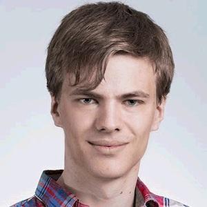 Felix Hüttner, Senior Professional