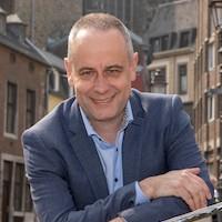 Ralph Mastenbroek, Business Unit Manager