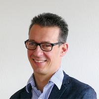 Daniel Philips, Head of CIS