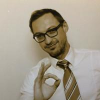 Ulrich Sebastian Ganz, Director Software Engineering