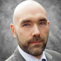 Torsten Valentin, CEO, Gründer und technischer Leiter