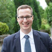 Thomas Kuckelkorn, Manager PR & Kommunikation