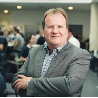 Holger Dyroff, COO und Managing Director
