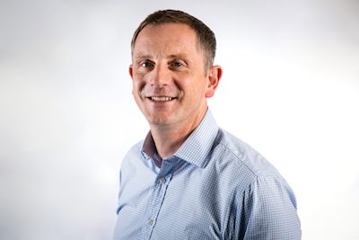Liam Butler, VP Sales
