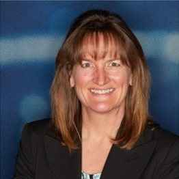 Cindy Blake, Senior Security Evangelist
