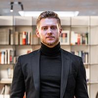 Jonas Eisert, Geschäftsführer