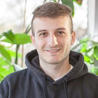 Fabian Hauser, Software Engineer