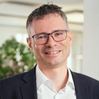 Stephan Schweizer, CEO