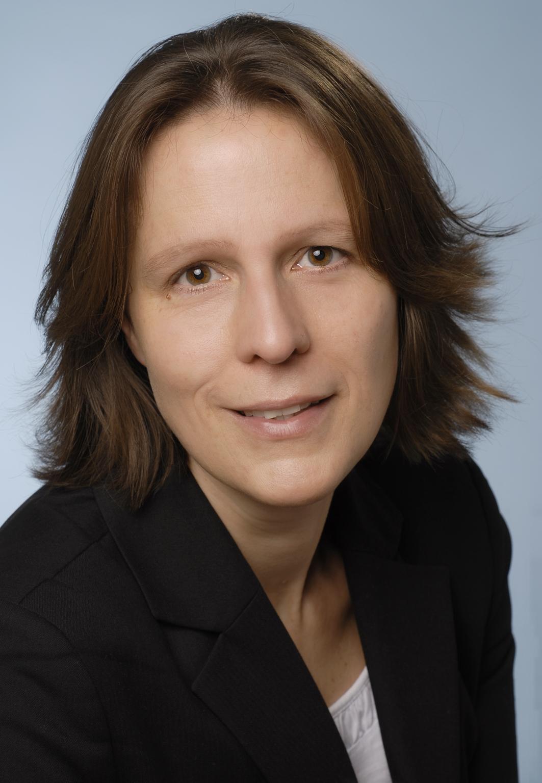 Tanja Hofmann, Lead Security Engineer
