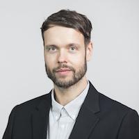 Sebastian Wolters, Gründer und Geschäftsführer